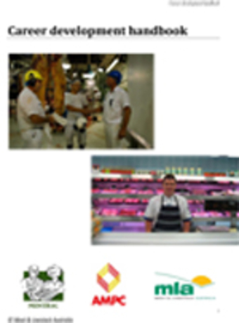 Career development handbook (Second edition)
