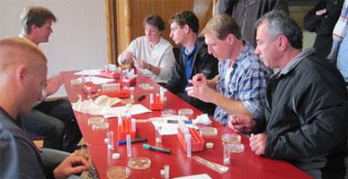 Industry Network Meetings