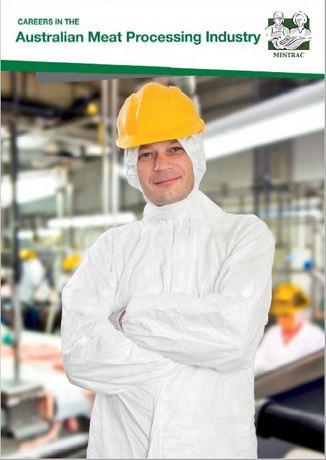 Careers brochure