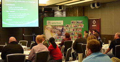 Meat Inspection and Quality Assurance Conference