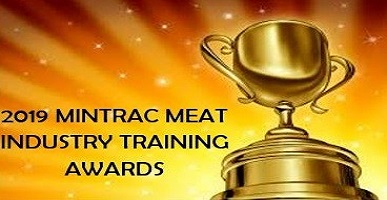 2018 Meat Industry Training Awards