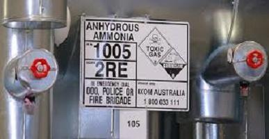 ammonia refrigeration plant course