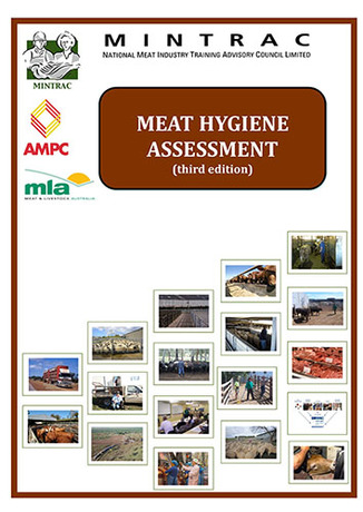 Meat Hygiene Assessment Kit (third edition)